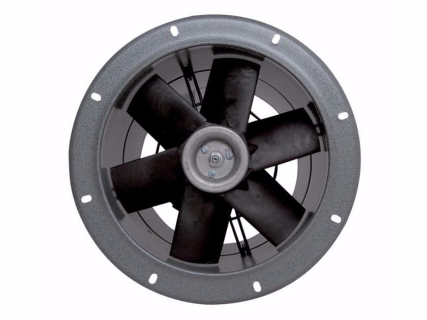 Medium pressure axial duct fan MPC-E 354 T - Vortice Elettrosociali