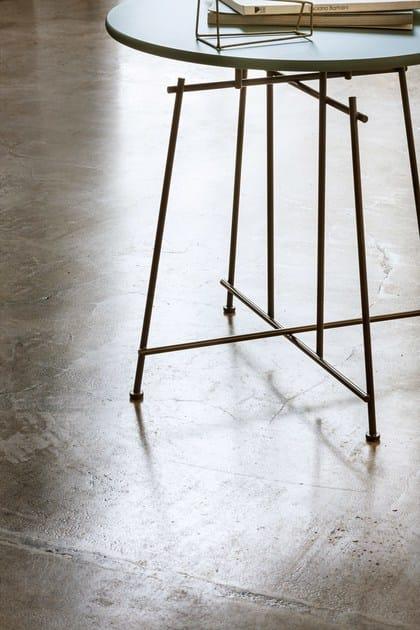tavolino laccato ovale in legno mr zheng | tavolino laccato - lema - Tavolino Laccato Company