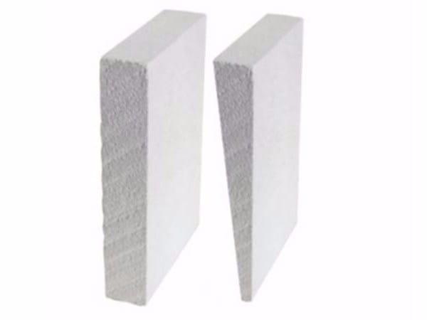 Mold-resistant wall panel MUFFAWAY® | Mold-resistant wall panel - Naturalia-BAU