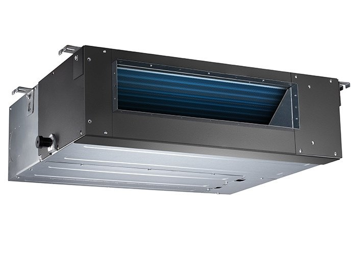 Ceiling concealed multi-split inverter air conditioner MULTI_CMCN HI | Ceiling concealed air conditioner by Unical AG