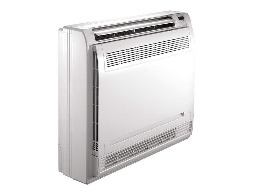Multi-split floor/ceiling inverter air conditioner MULTI_CMCN HI | Floor/ceiling air conditioner by Unical AG
