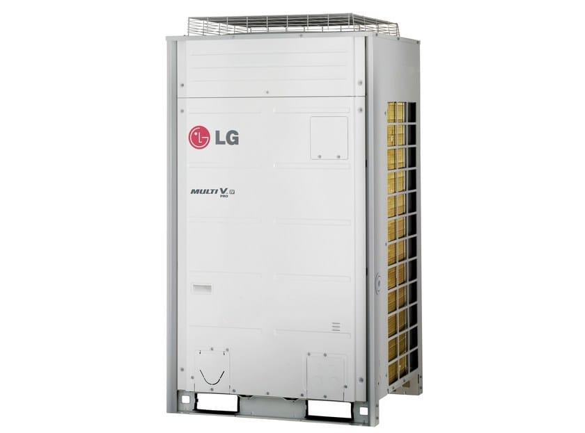 Air to air Heat pump MULTI V PRO | Heat pump - LG Electronics Italia