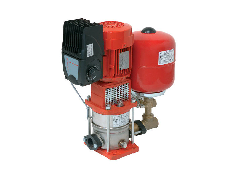 Pump and circulator for water system MULTI VE by SALMSON