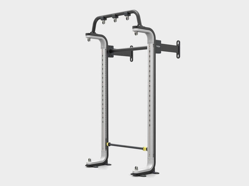 Multigym OMNIA³ DUAL LIFT BAR - Technogym