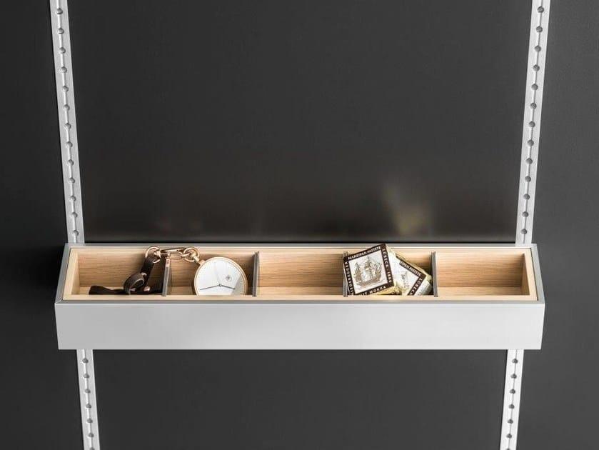 Aluminium Kitchen accessory MultiMatic - SieMatic