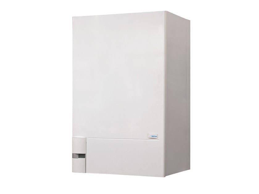 Wall-mounted condensation boiler MURELLE HE 25-30/55 ERP - Sime