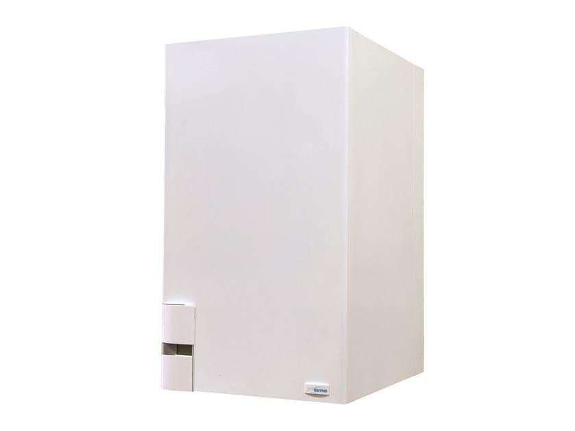 Gas wall-mounted condensation boiler MURELLE HE R ErP - Sime