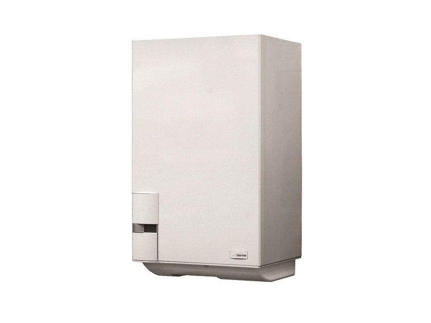 Wall-mounted condensation boiler MURELLE HE ERP by Sime