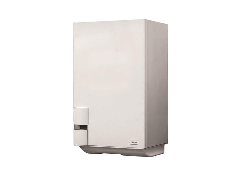 Wall-mounted condensation boiler MURELLE HE ERP - Sime