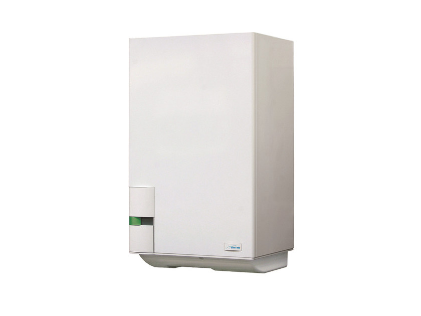 Wall-mounted condensation boiler MURELLE HM ERP - Sime