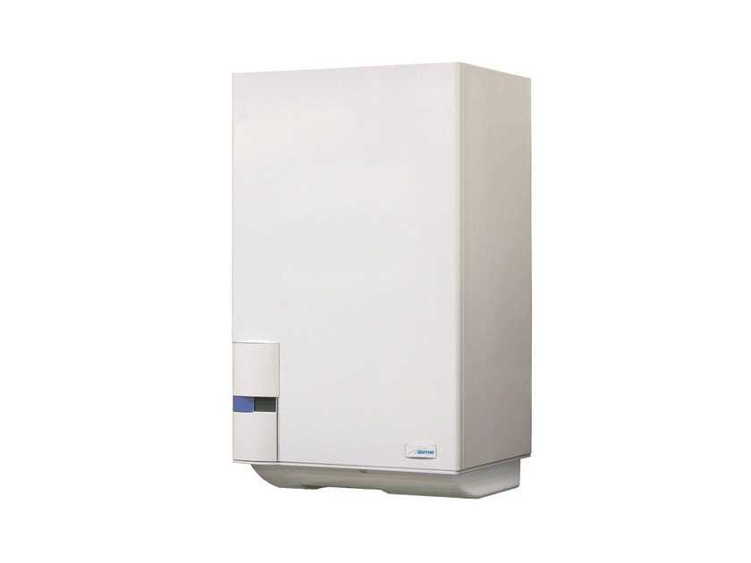 Wall-mounted instant boiler MURELLE OF ERP - Sime