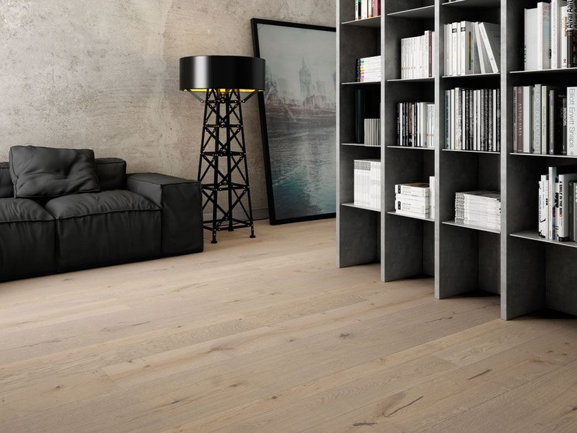 Oak parquet MUST CHARM - Woodco