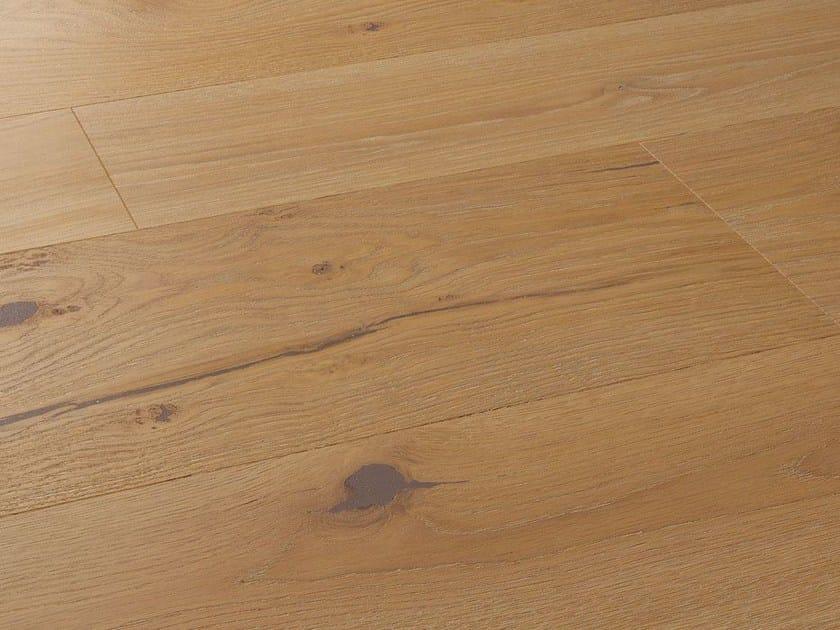 Oak parquet MUST COOL - Woodco