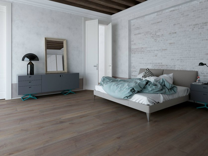 Oak parquet MUST DARING - Woodco