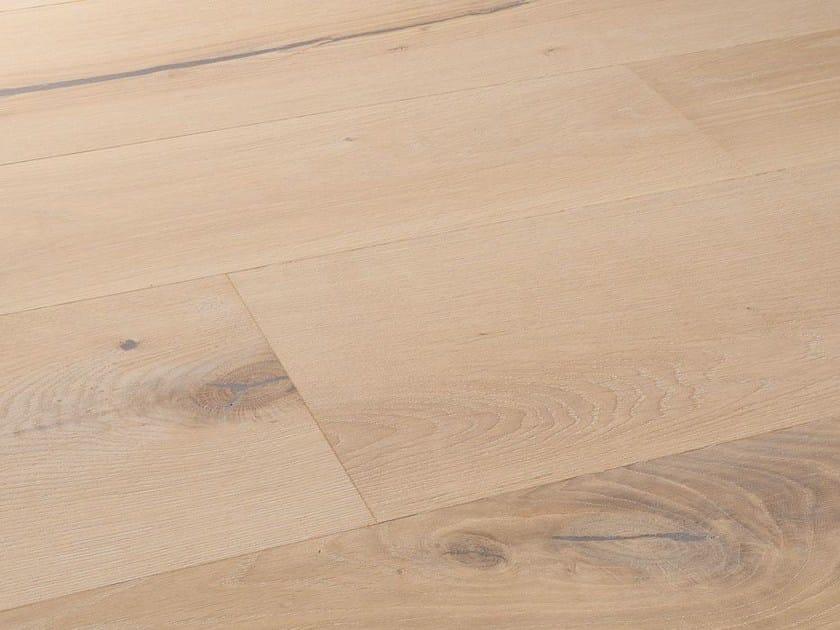 Oak parquet MUST GLORY - Woodco