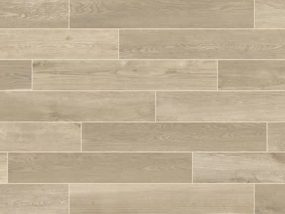 Pavimento/rivestimento in gres porcellanato effetto legno per interni ed esterni MY PLANK Classic by Italgraniti
