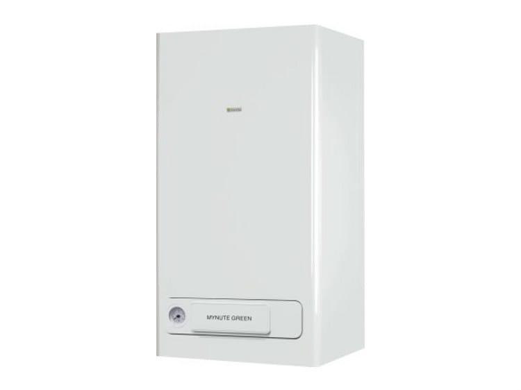 Wall-mounted indoor boiler MYNUTE GREEN E - ErP - BERETTA