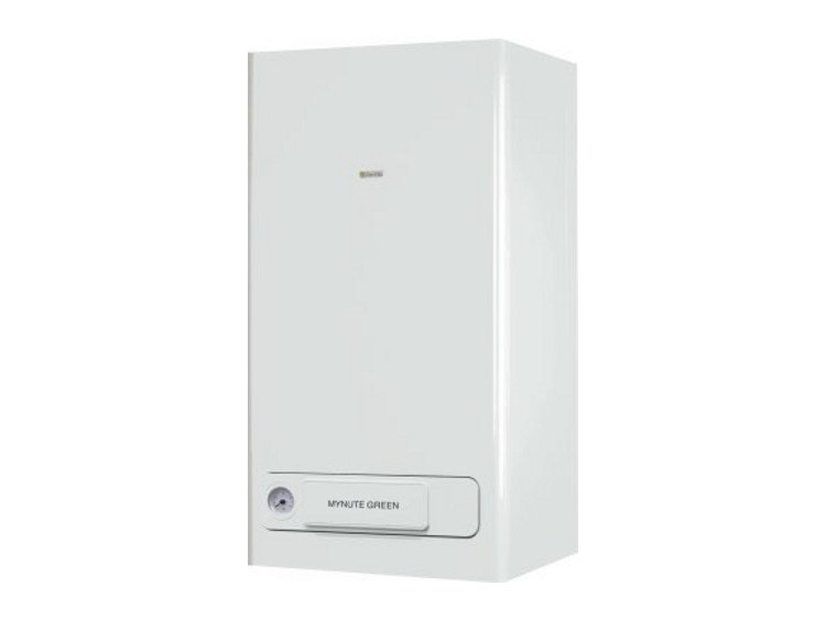 Wall-mounted indoor boiler MYNUTE GREEN E - ErP by BERETTA