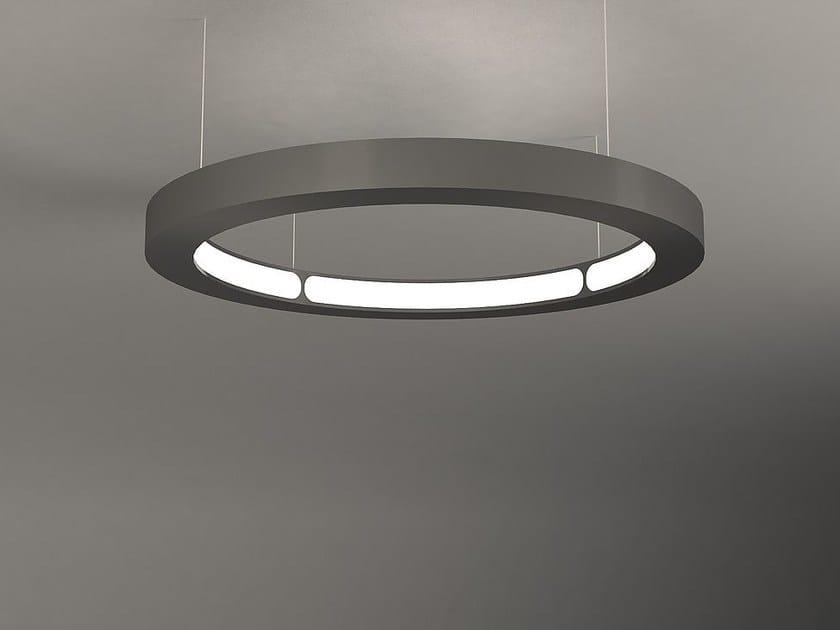 Lampada a sospensione a LED NAF IW | Lampada a sospensione - Neonny