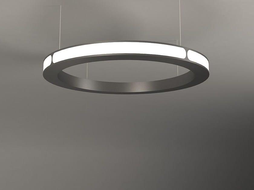 Lampada a sospensione a LED NAF OW | Lampada a sospensione by Neonny