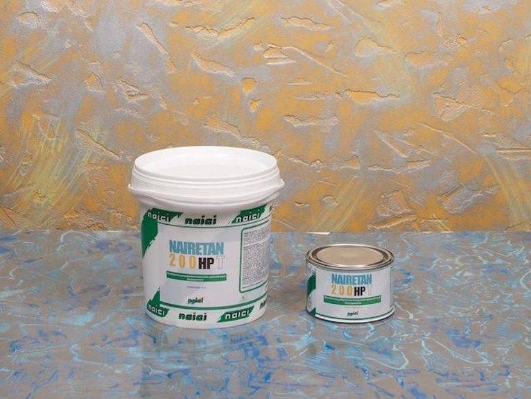 Industrial flooring NAIRETAN 200 HPT - NAICI ITALIA
