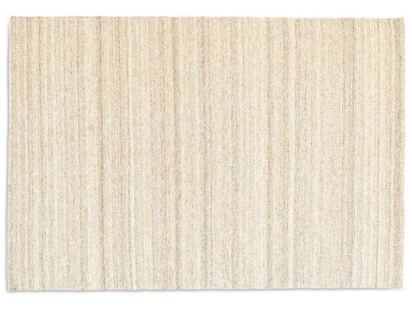 Rectangular wool rug NAT NAT - Calligaris