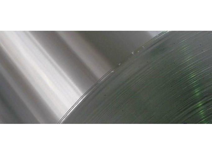 Accessory for roof Natural Aluminium - MAZZONETTO