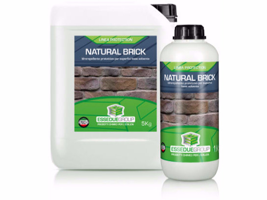 Surface water-repellent product NATURAL BRICK - Essedue Group