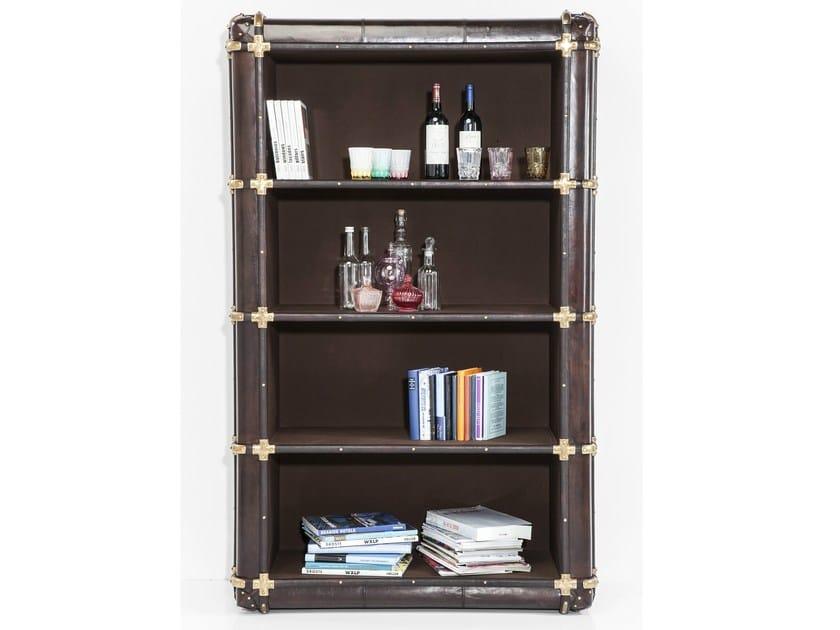 Classic style open bookcase NAUTICA - KARE-DESIGN