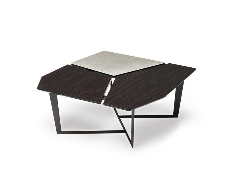 Coffee table for living room NELSON | Coffee table - Arketipo