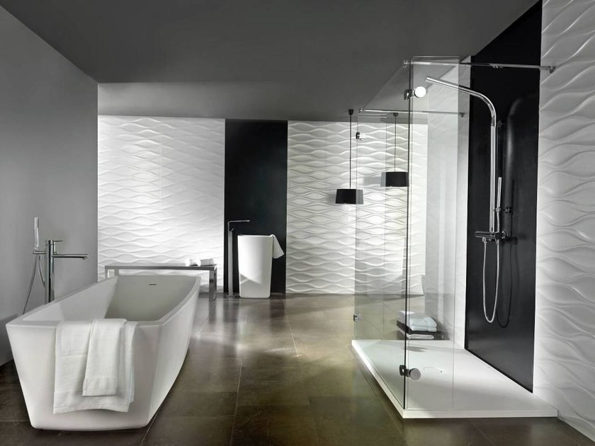 Glass shower cabin NEO P10 - Systempool