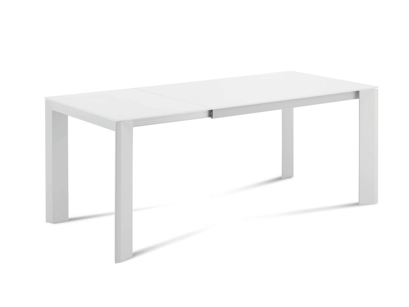 Extending rectangular table NEOS by DOMITALIA