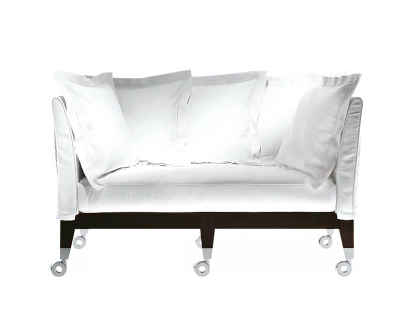 2 seater sofa NEOZ by Driade