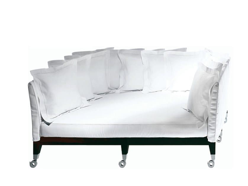 3 seater deep sofa NEOZ - Driade