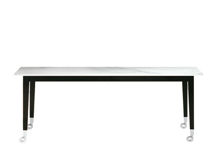 Console table NEOZ by Driade