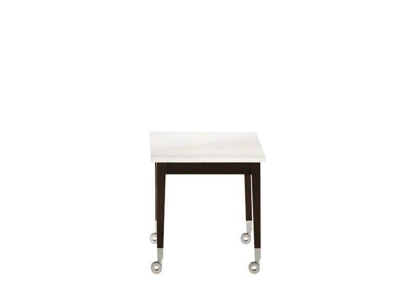 Square coffee table NEOZ - Driade