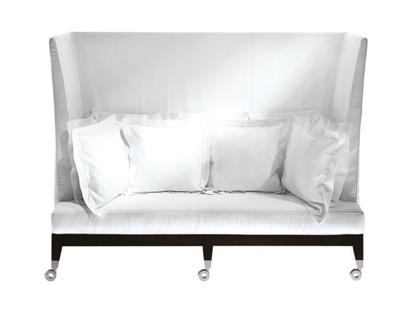 3 seater high-back sofa NEOZ - Driade