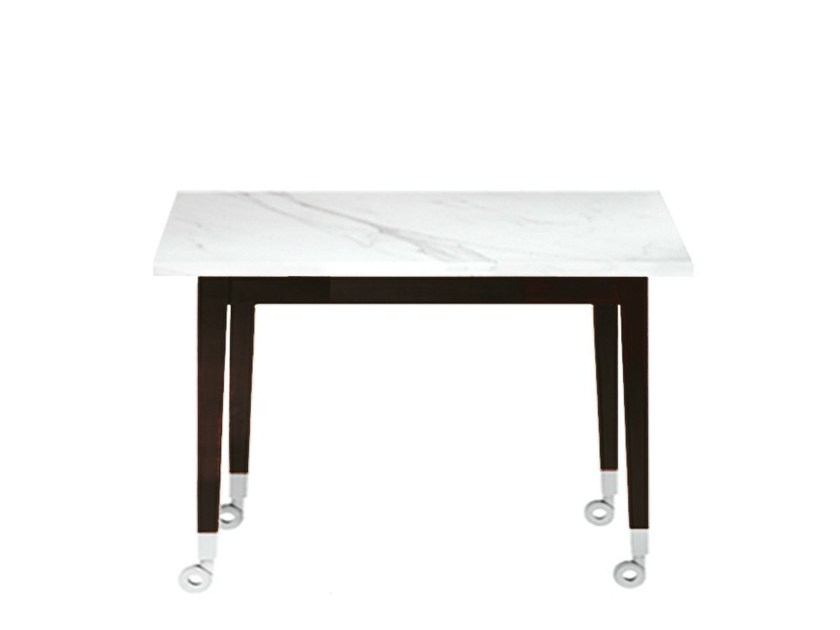 Square table NEOZ - Driade