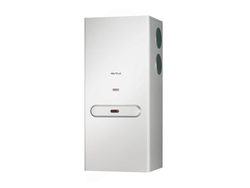 AIr refrigeration unit NEPTUN - RIELLO