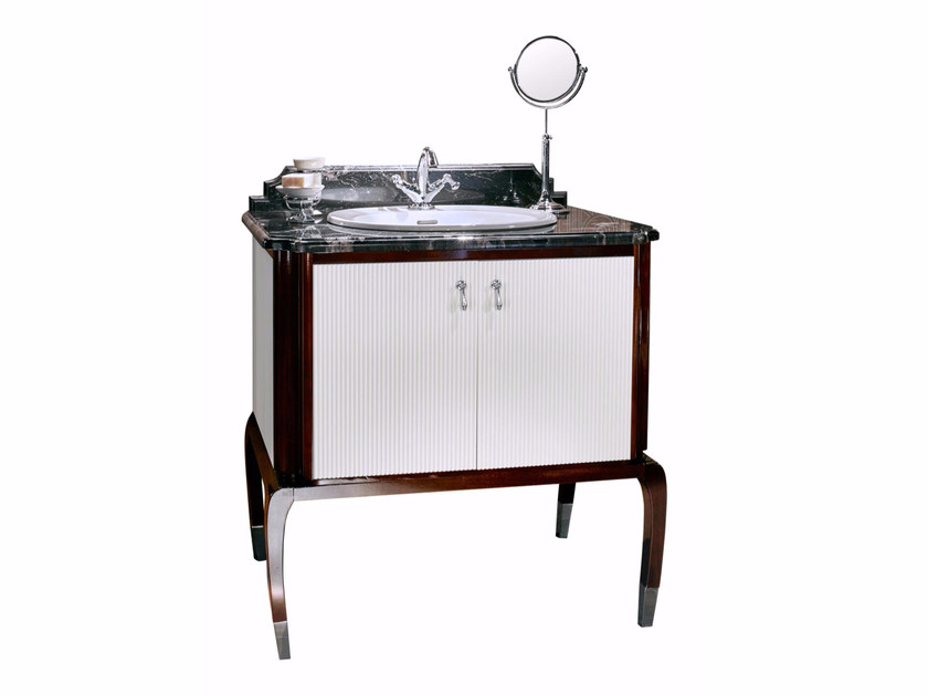 Single vanity unit NEW GRACE by GENTRY HOME