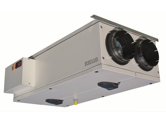 Mechanical forced ventilation system NexAir 150-250 - RIELLO