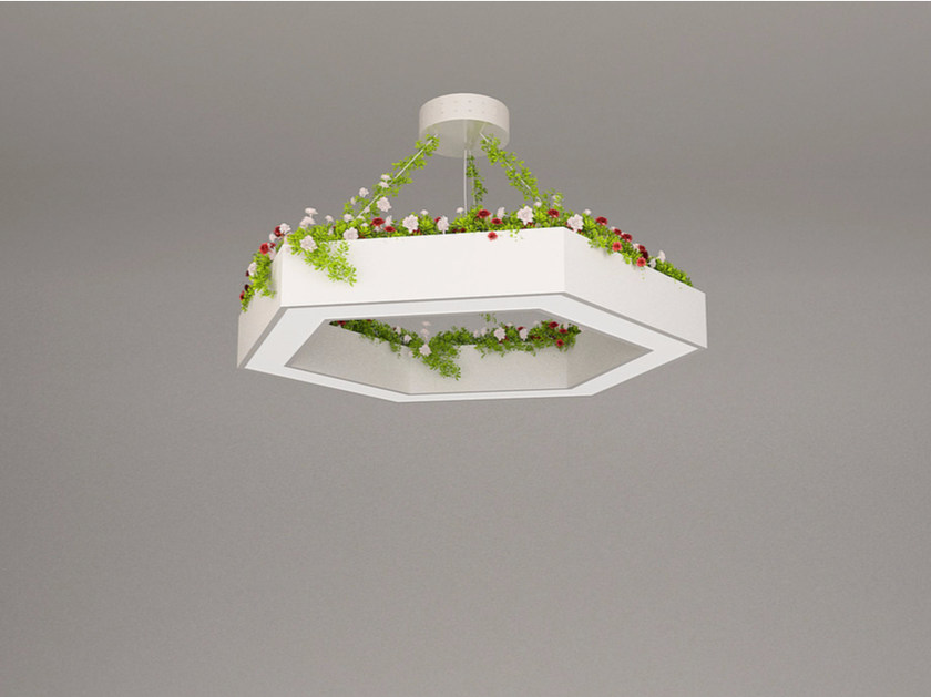 LED pendant lamp NGS AFH H | Pendant lamp - Neonny