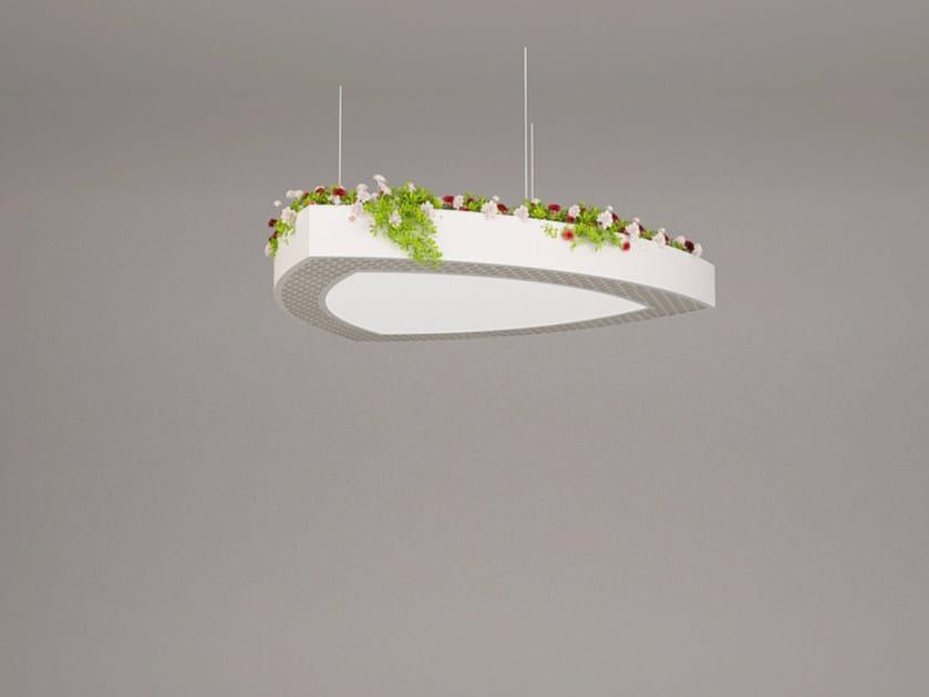 LED pendant lamp NGS LA TRFB | Pendant lamp - Neonny