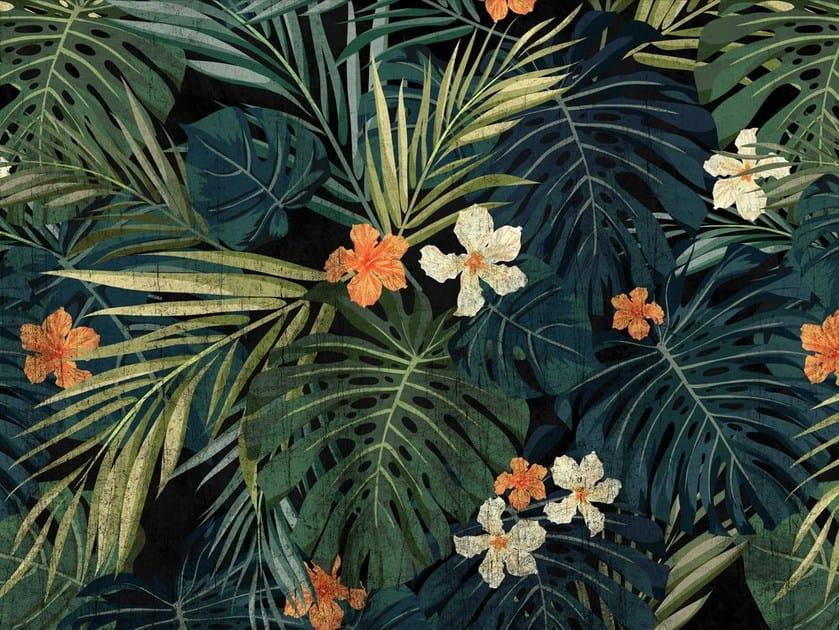 Fiberglass textile wallpaper NO-12 by MOMENTI
