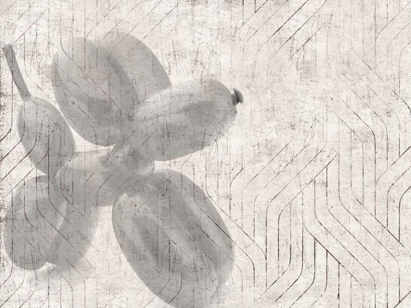 Fiberglass textile wallpaper NO-14 by MOMENTI