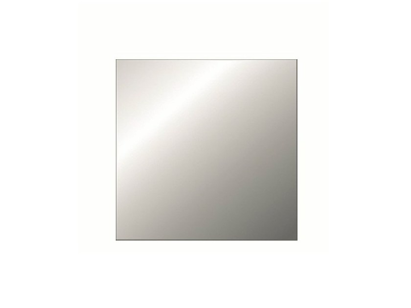 Square mirror NO FRAME - Driade