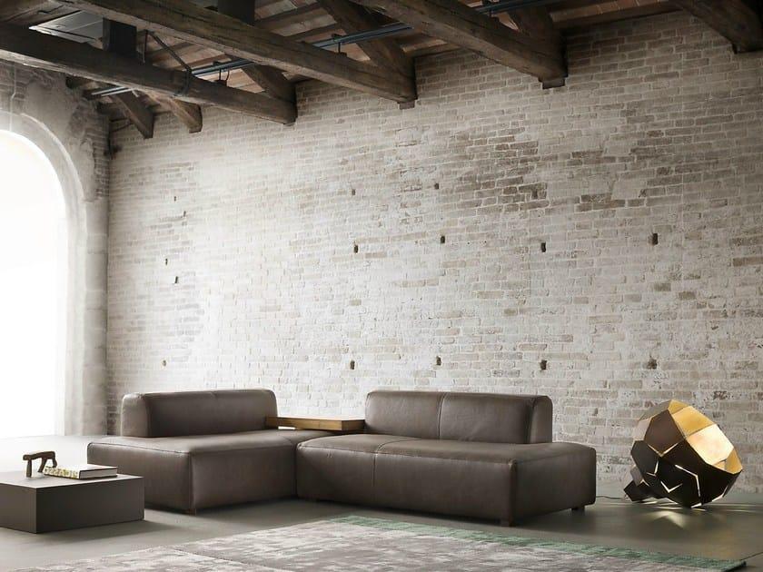 Sectional sofa NOA | Sofa - ELITE TO BE
