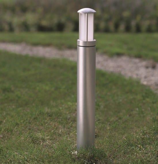 Bollard light for Public Areas NOBUS FL - BEL-LIGHTING