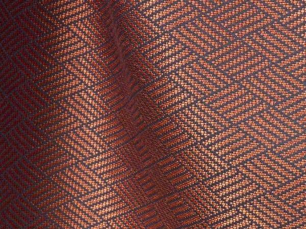 Jacquard Trevira® CS fabric NODO - LELIEVRE
