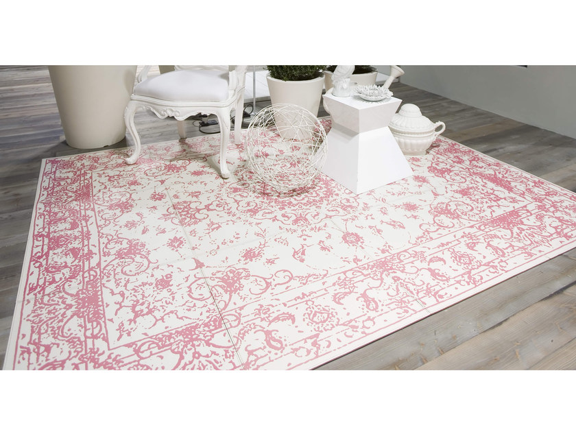 Tappeti bagno design. tappeto bagno jardin con uncinetto with
